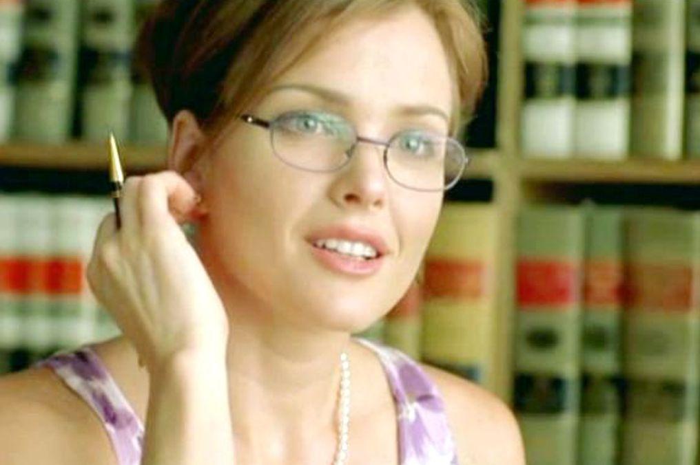 Frame of Mind AKA The Movie Hero | Dina Meyer Official Website