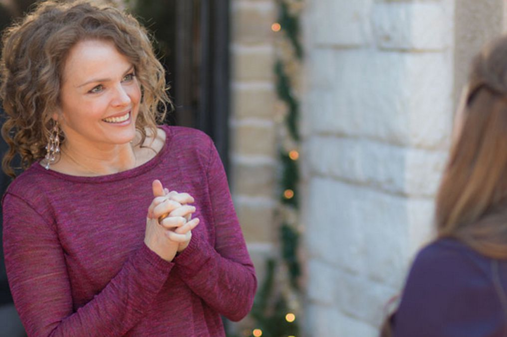 A Dogwalkers Christmas Tale | Dina Meyer Official Website