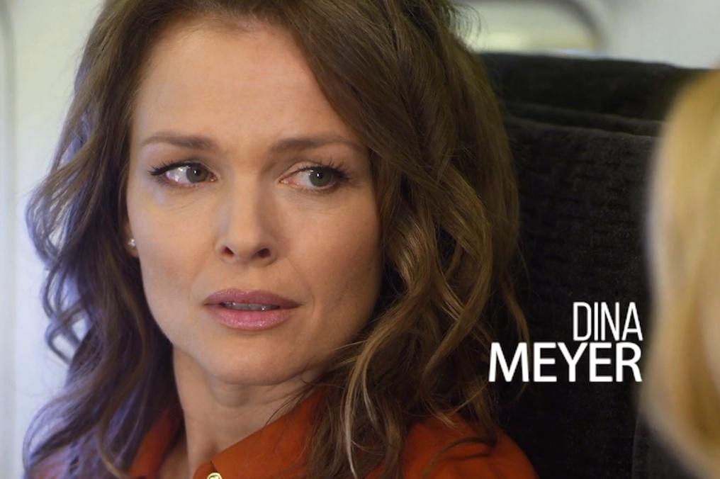 Dina meyer turbulence - 2 part 9